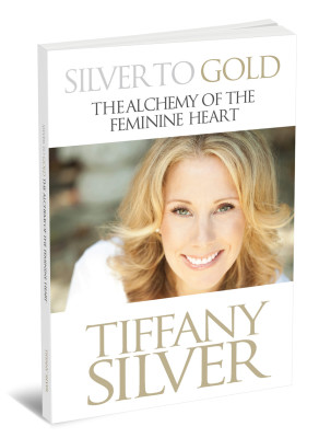 Silver to Gold – The Alchemy of the Feminine Heart